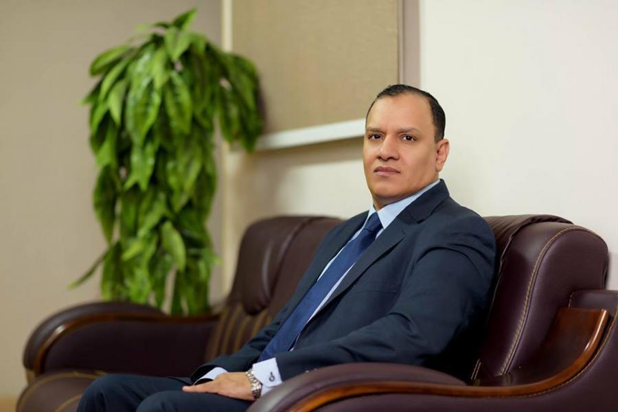 لقاء مع مرشح الرئاسة محمود رمضان الجزء الأول