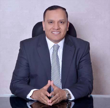 لقاء مع مرشح الرئاسة محمود رمضان الجزء الرابع