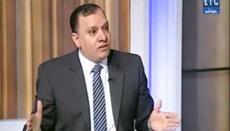"""البشاير : مرشح للرئاسة عن سبب إقدامه على ذلك : """"الظروف اللى مرت بيها مصر تشبه ظروفي"""""""