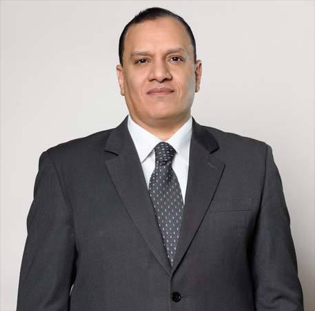 مرشح محتمل للرئاسة: «أعتبر نفسى من أصحاب حزب لقمة العيش»