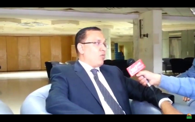 لقاء برنامج القاهرة 360 مع محمود رمضان مرشح رئاسة الجمهورية