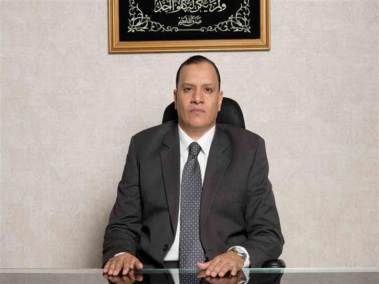 """مصراوى : بالفيديو..رجل أعمال يُعلن ترشحه لانتخابات الرئاسة.. ويبث خطابا عبر """"فيسبوك"""""""