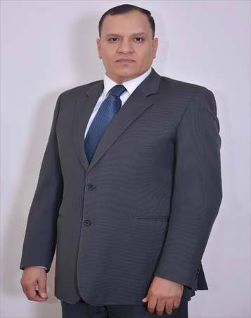 مصر الجديدة : محمود رمضان .. مرشح جديد لانتخابات الرئاسة 2018