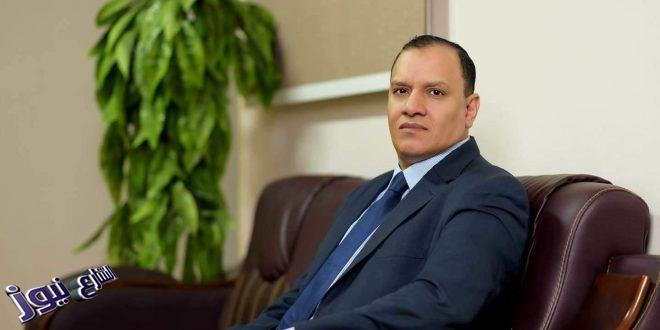 محمود رمضان يستعد للإنتخابات الرئاسية ويكون فريق حملته::الشارع نيوز
