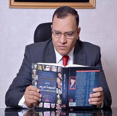محمود رمضان : المرشح المحتمل لإنتخابات الرئاسة المصرية 2018 .. يوجه رسالة خاصة بالقدس