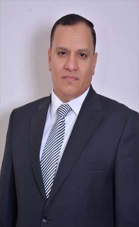 محمد الغيطى لقاء المرشح المحتمل للرئاسة محمود رمضان