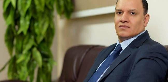 بالفيديو| محمود رمضان: جمعت 16 ألف توكيل للترشح للرئاسة.. وأحضر مفاجأة
